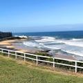 17 newcastle beach