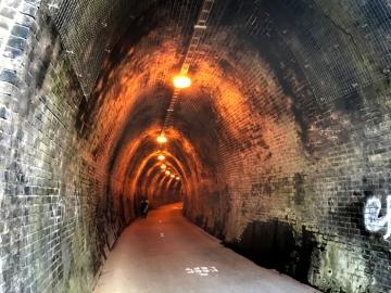 7 tunnel