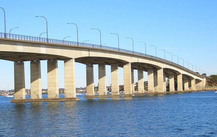 Capt Cook Bridge