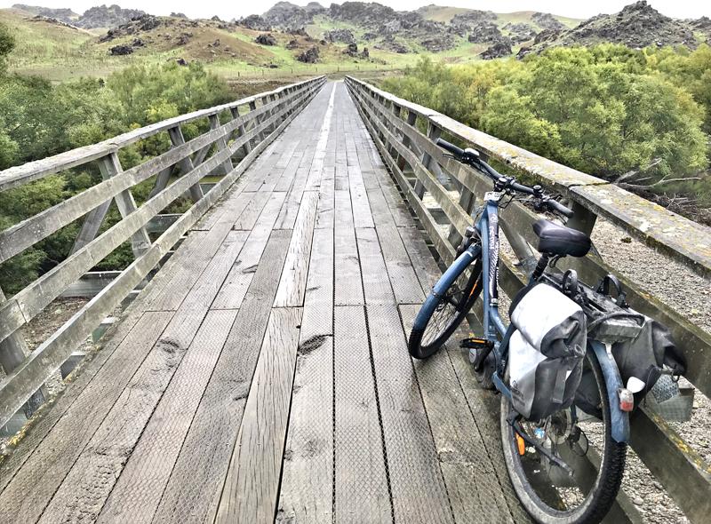 Otago Bridge