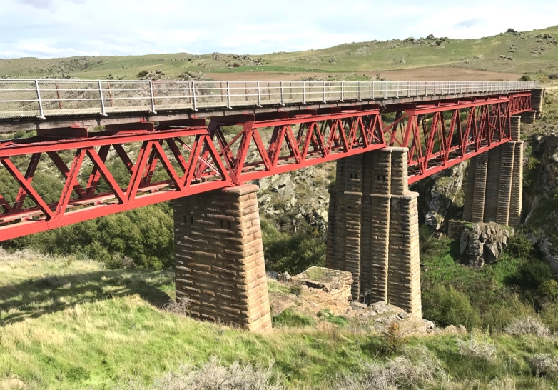 Otago viaduct