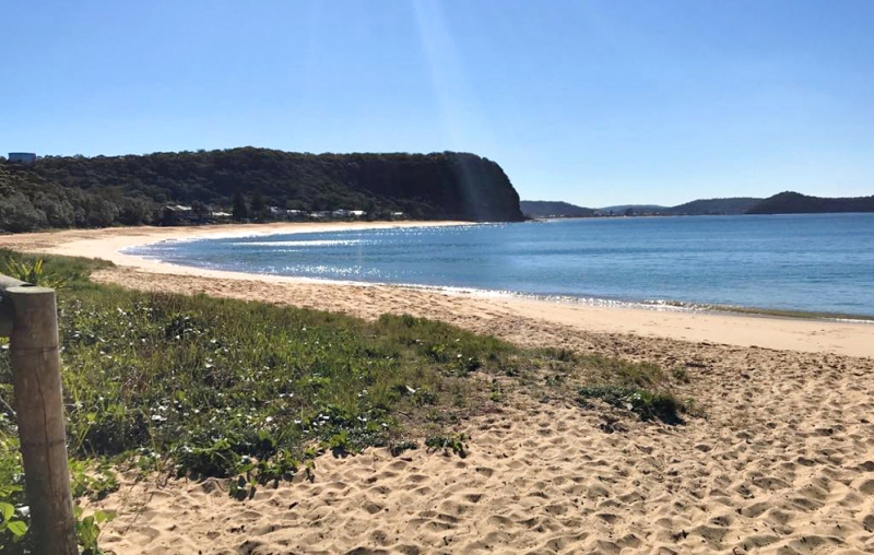 4 Patongo Beach
