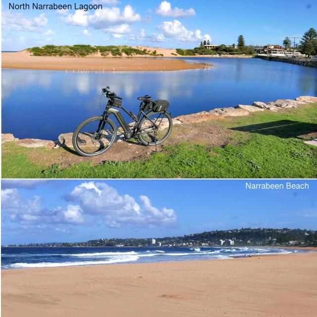 8 Nth Narra lagoon