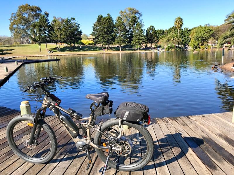 4 Garden Lake