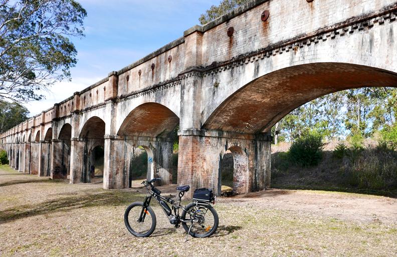 B Viaduct