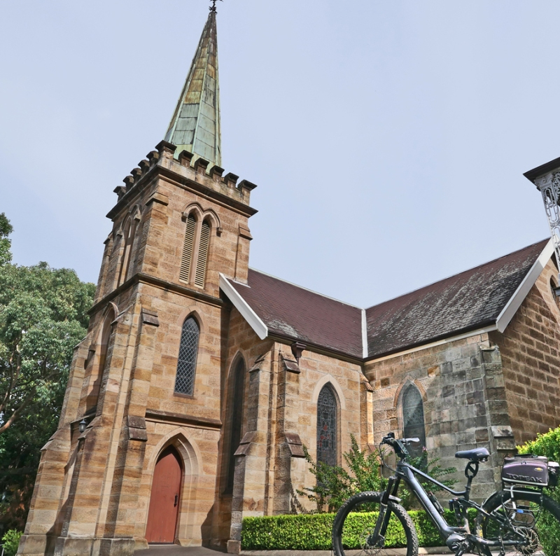 7 St Peters Nth Syd