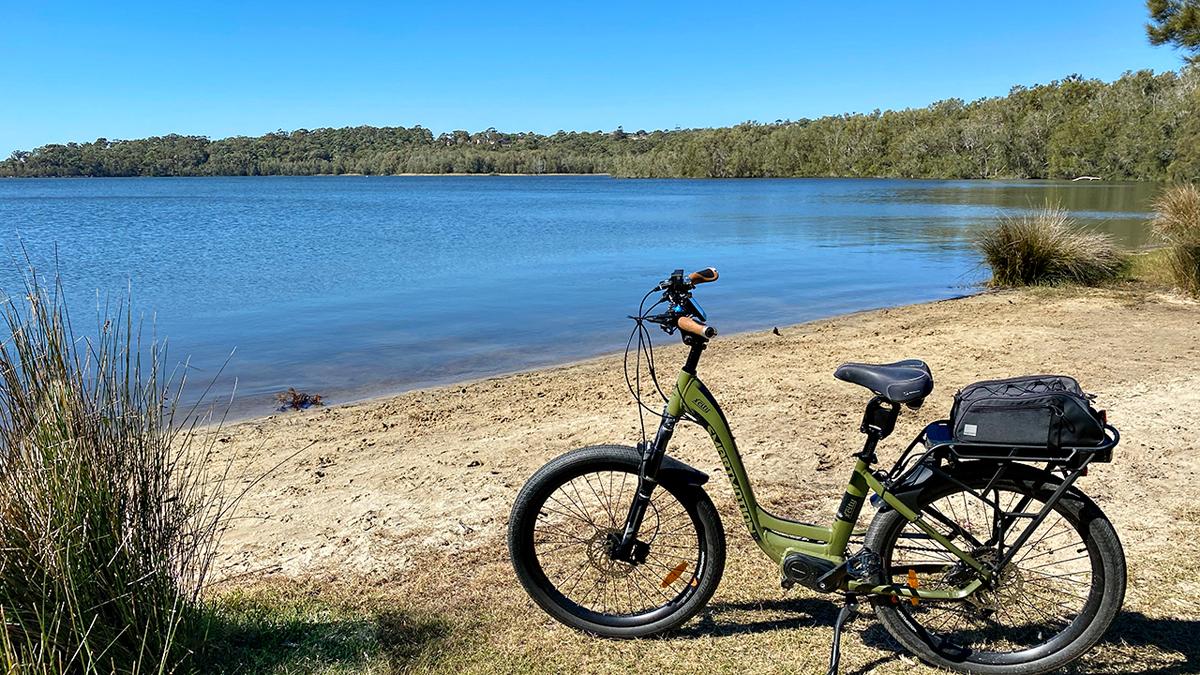 Narra Lake YT feature