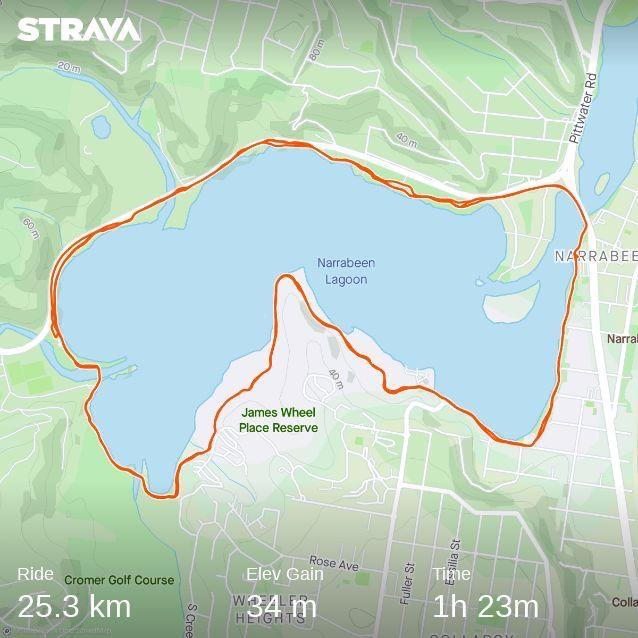 Narra Lake