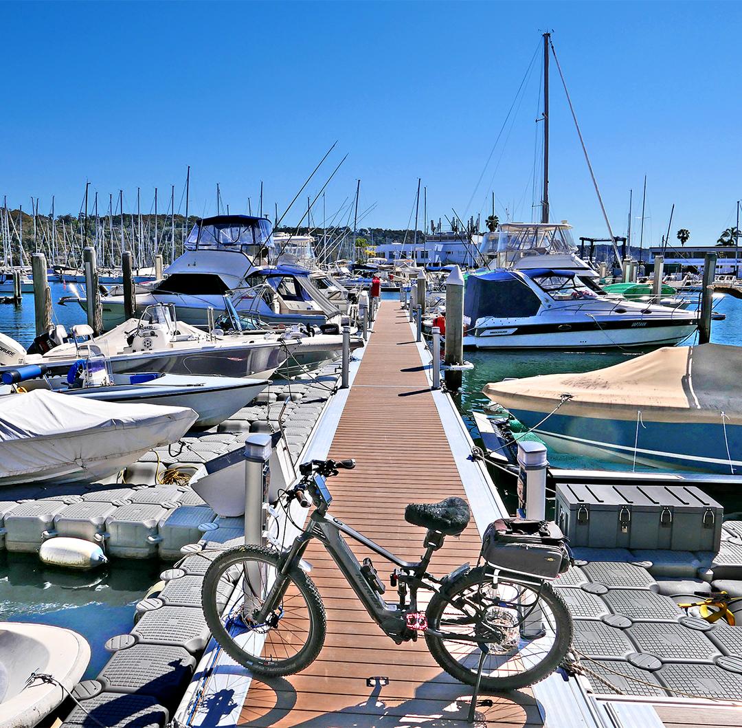 5 Crystal Bay Marina